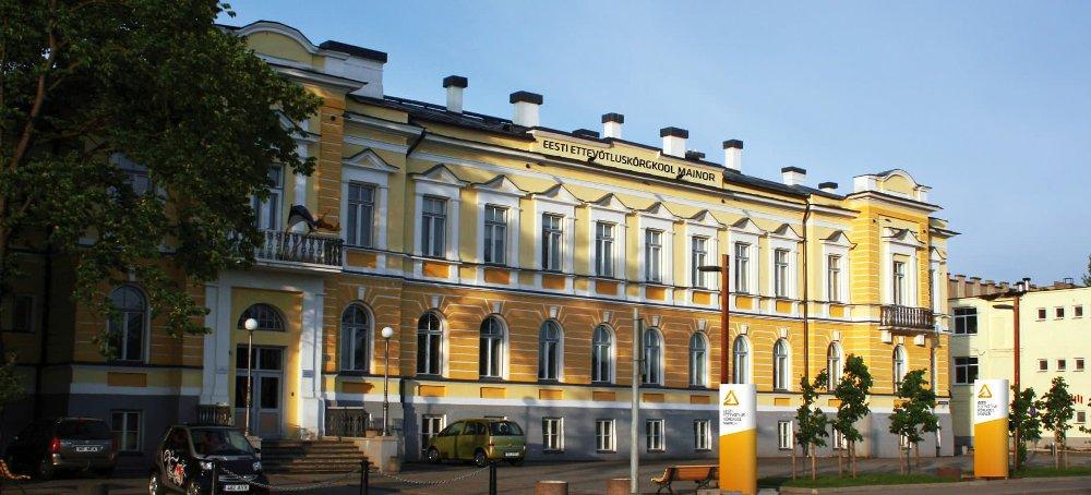 Eesti Ettevõtluskõrgkool Mainor