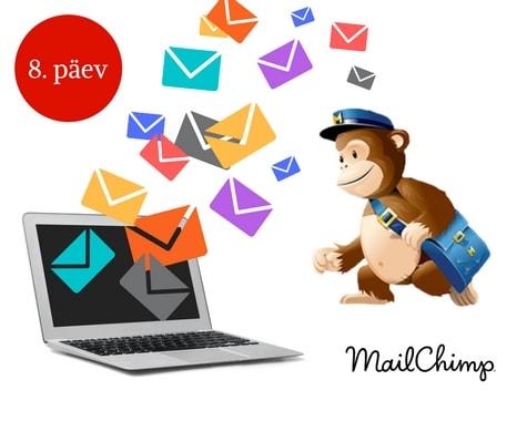 E-mailiturundus ja masspostituse tarkvara MailChimp kasutamine