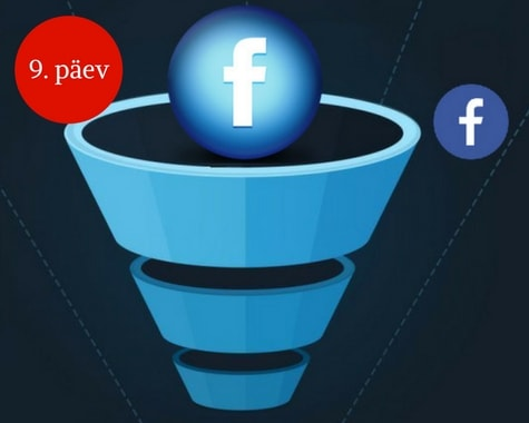 Sotsiaalmeedia turundus Facebookis